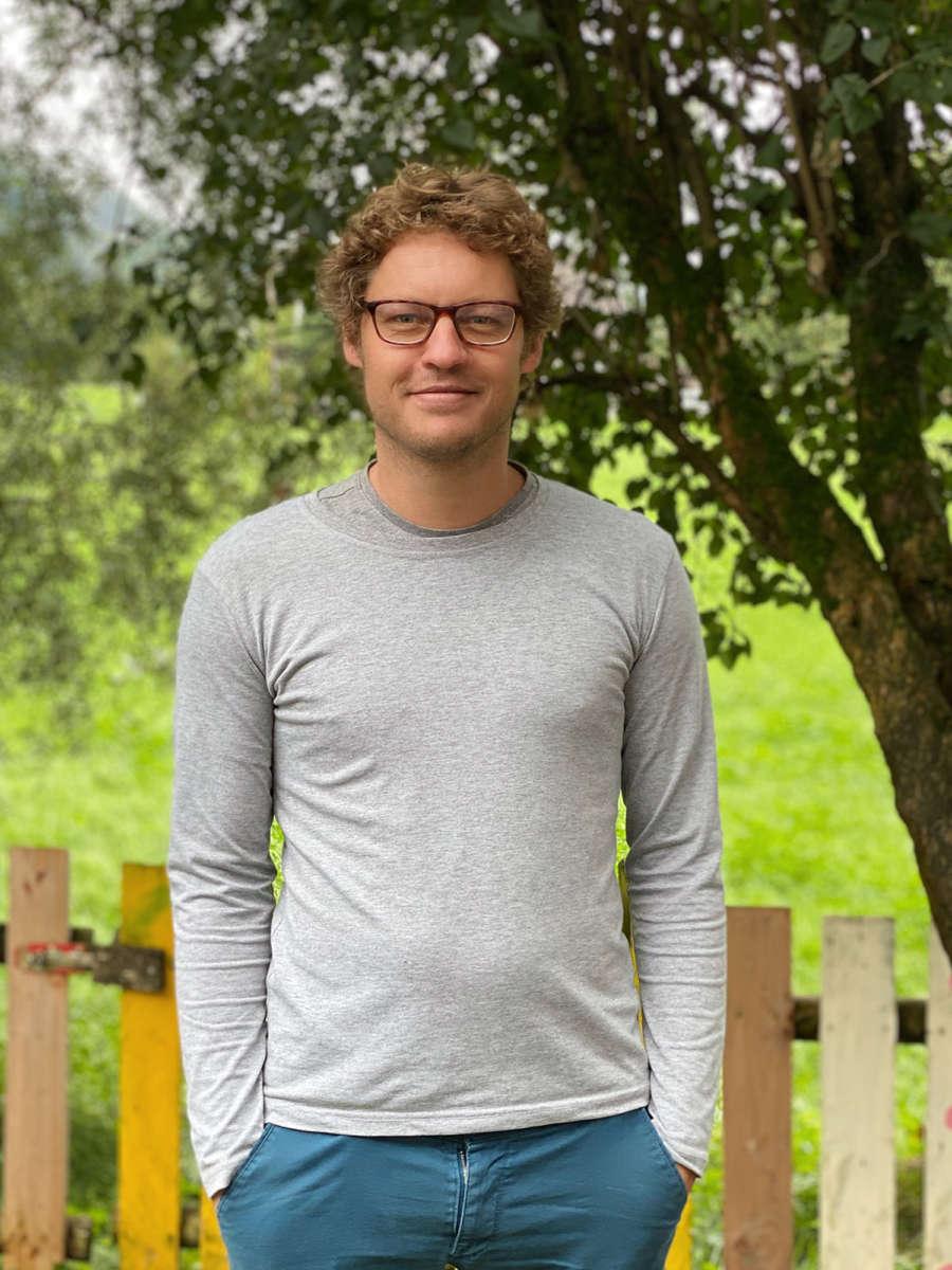 Rupert Bernhofer