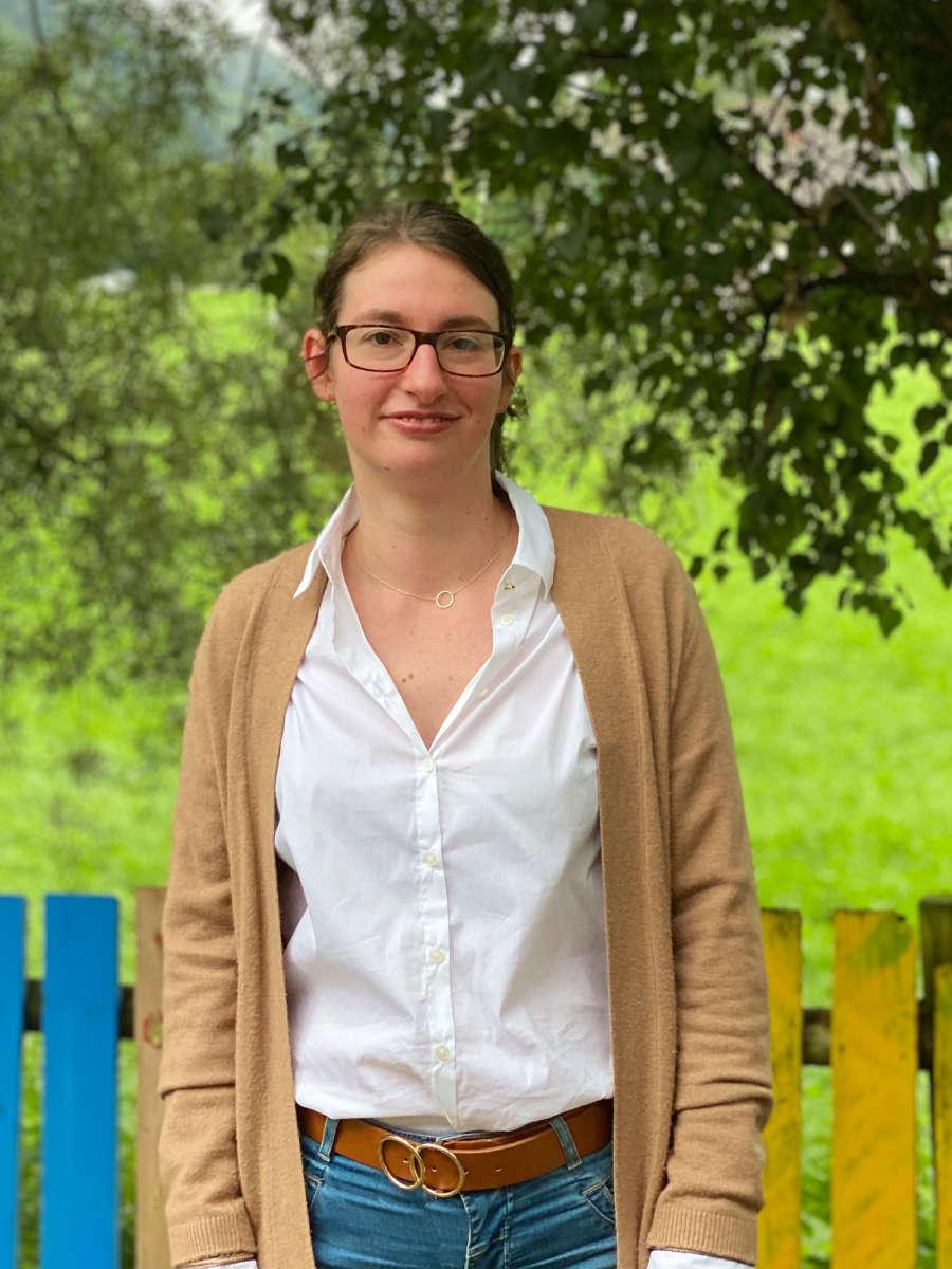 Nicole Hobmaier