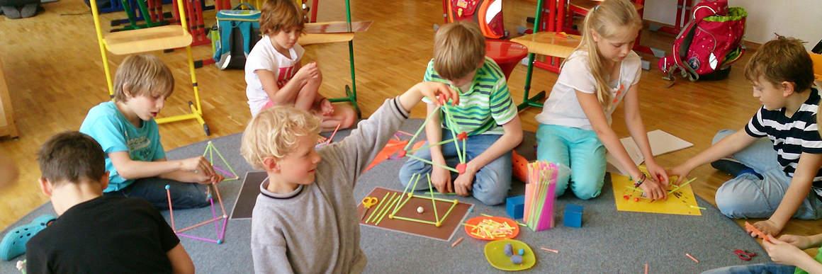 Montessori Grundschule Grassau Chiemgau
